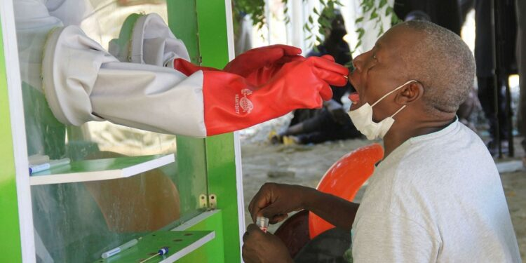 As Nigeria's COVID-19 cases surges, Lagos, FCT, 13 others report 93 deaths, 362 new infections