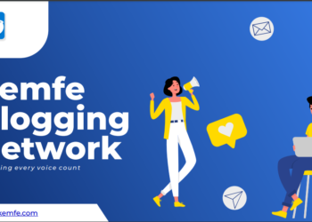KEMFE giving away $50,000 to Nigerians as they launch a cryptocurrency reward-based blogging network in partnership with Binance Smart Chain