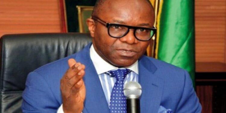 Ibe Kachikwu's Jaguar: Former minister denies N9.7 billion bank account deposit