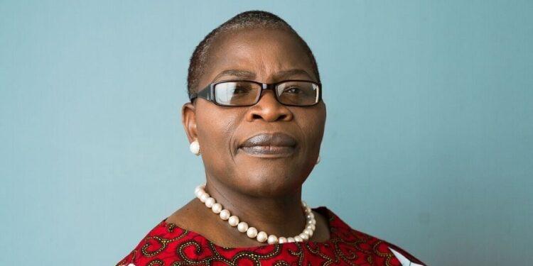 Yale varsity awards Obi Ezekwesili senior fellow,to teach Democracy, Economy