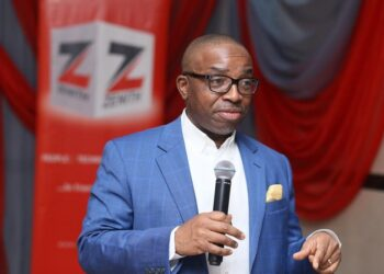 Zenith Bank shows resilience as Profit Before Tax (PBT) grows by 3% in H1 2021