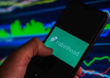 Robinhood's stock falls amid possible ban of payment for order flow
