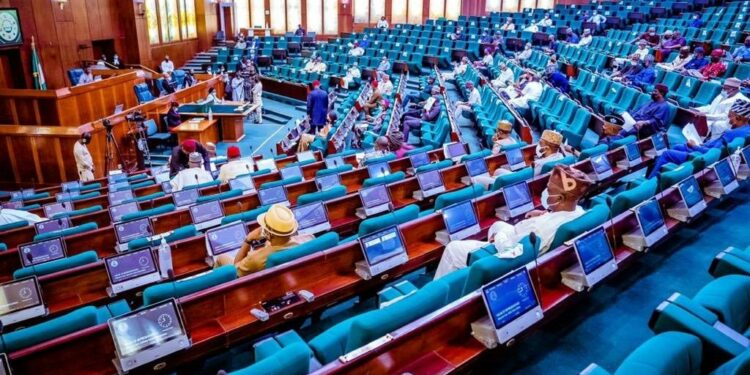 Why 65 agencies have never been audited, yet still funded by FG – Reps Committee