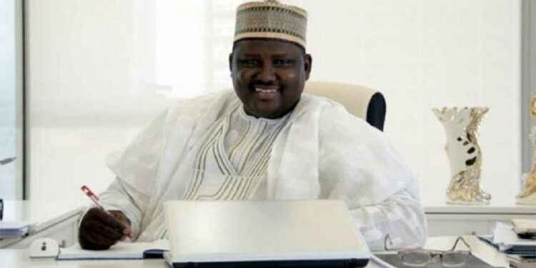 Former pension boss, Maina to remain in prison as court refuses bail