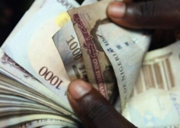 Naira gains at forex markets as external reserves increase by $533 million in 4 days
