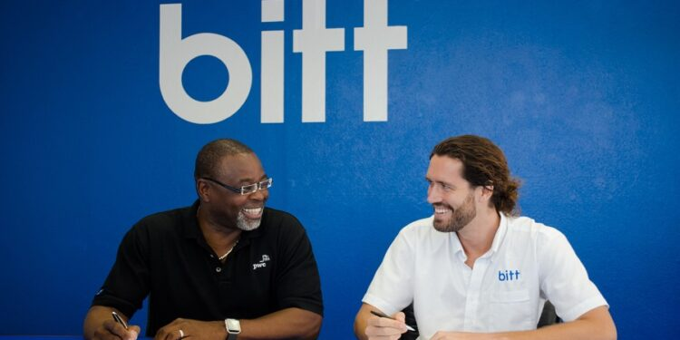 What you should know about Bitt Inc, CBN's digital currency partner