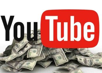Nigerian YouTubers cashing out big from the video-sharing platform