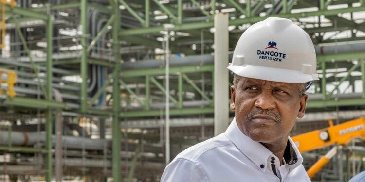 Dangote Refinery will save forex, stabilize the naira – Dangote, Emefiele