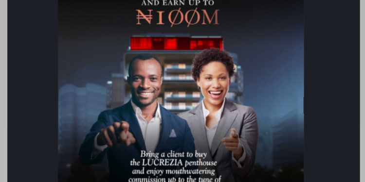 Earn up to N100m commission! Refer an investor to Sujimoto and join the millionaire gang
