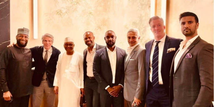 Dubai Expo 2020: Monument Group to join leading Nigerian businesses who will participate in the Nigerian Trade and Investment Forum