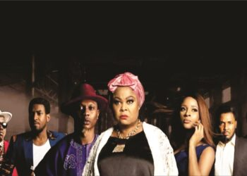 Kemi Adetiba drives Nollywood a notch higher with King of Boys sequel