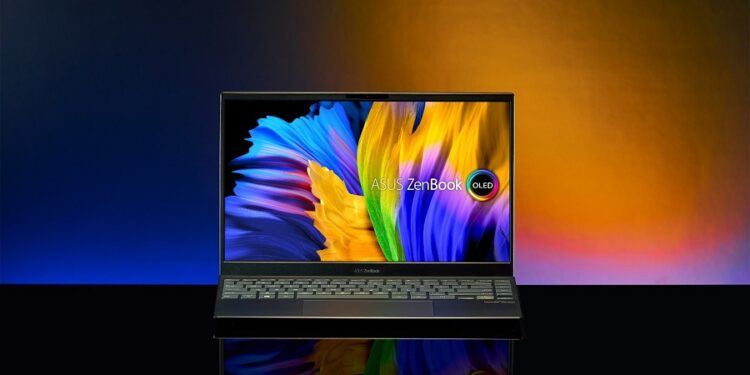 ASUS ZenBook 13 OLED review: Powerful performance, stunning visuals, ultra-portable laptop