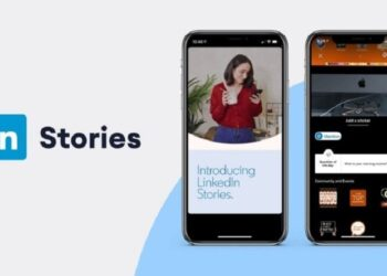 LinkedIn is shutting down its Stories feature to work on short-form video