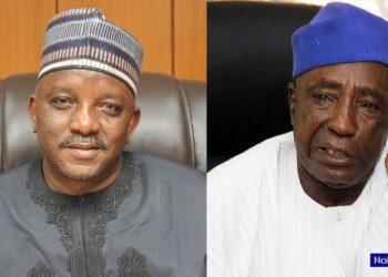 President Buhari sacks Agric, Power Ministers
