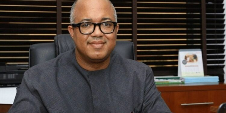 NCDC DG, Dr Ihekweazu appointed WHO Assistant Director-General of Health Emergency Intelligence