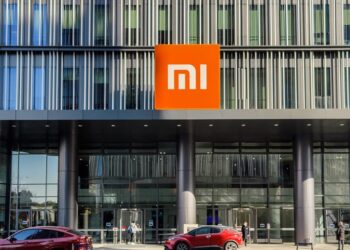 Chinese Smartphone Company Xiaomi Completes Registration for Electric Vehicle