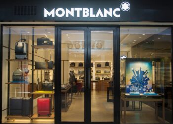Montblanc opens first boutique in Nigeria