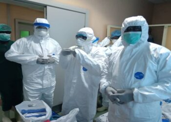 COVID-19: Edo and Ondo states to ban unvaccinated people from public spaces