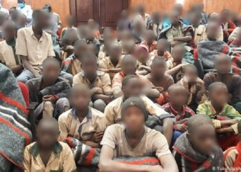 Police confirm kidnap of 73 students from Zamfara school