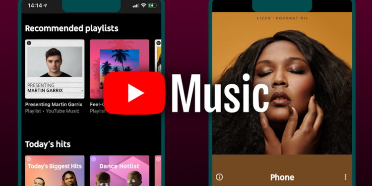 Youtube Music crosses 50 million subscribers as it competes with Amazon, Spotify and Apple