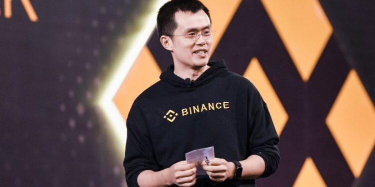 BinanceUS to go public in three years – CEO, Changpeng Zhao