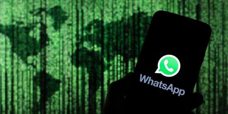 Ireland fines WhatsApp 225 million euros over data transparency violations