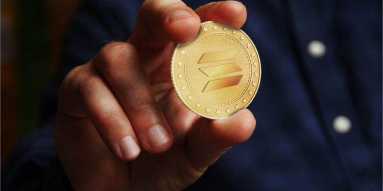 Solana oust Dogecoin to become 7th most valuable crypto