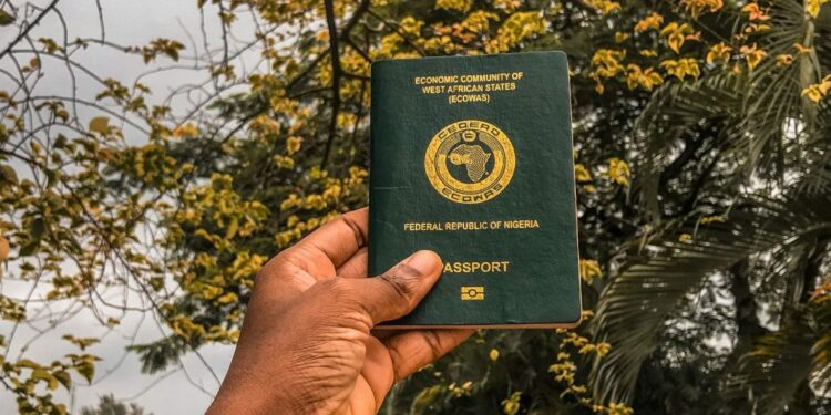 Passports: Nigerian Diplomatic missions in the U.S warn about fake website