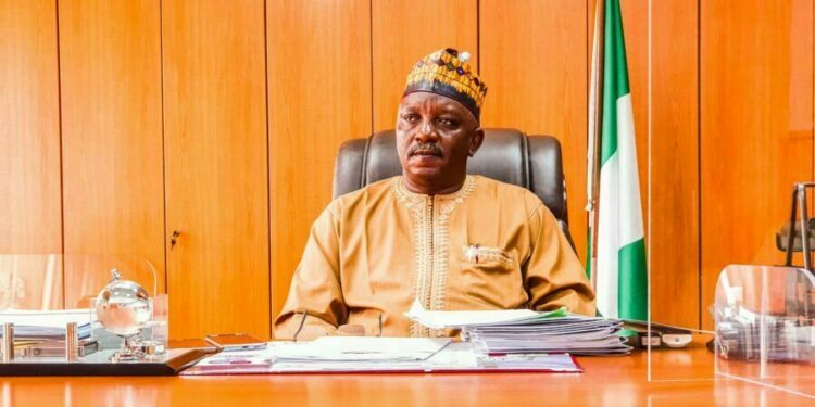 Former Minister of Power, Mamman, says he records 'giant strides' in 2 years of office