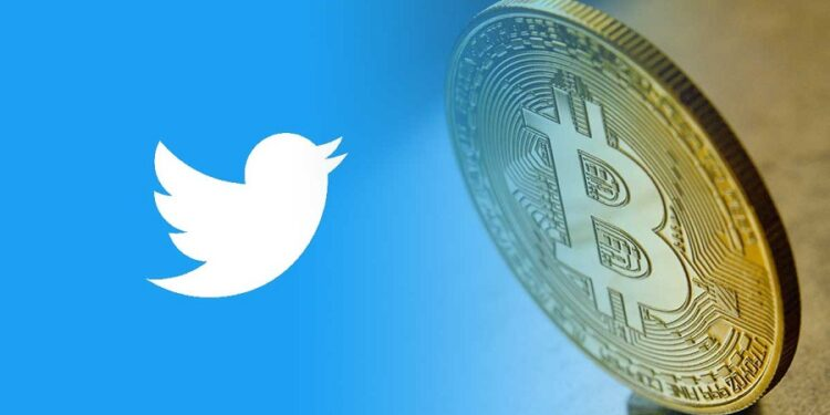 Twitter is working on integrating Bitcoin