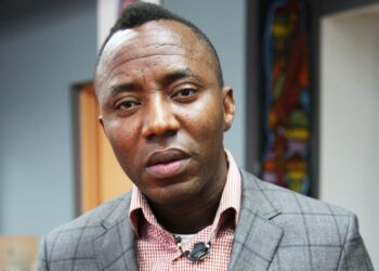Omoyele Sowore's brother killed by gunmen in Edo State
