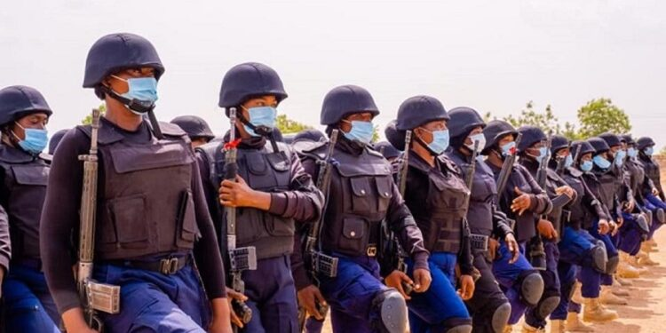 Insecurity: Critical infrastructure in Nigeria threatened – NSCDC