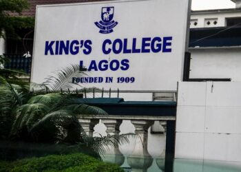 Nigerians react to video of assault of some King's College boys