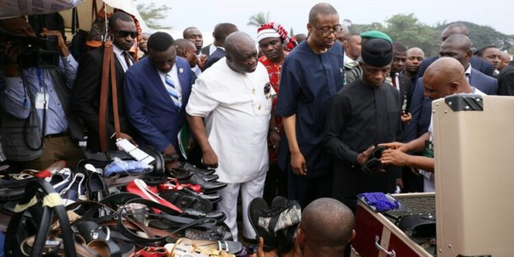 5 things the Abia State Government should be thinking seriously about