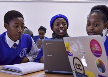 How has technology affected education and learning?