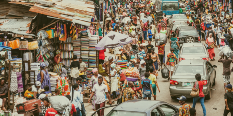 Blockchain use case for e-Commerce in Africa