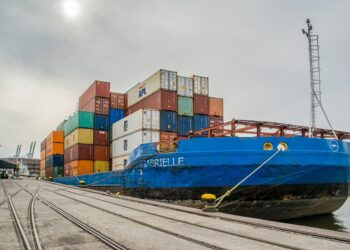 Nigeria's merchandise trade rises by 23.28% to N12.02 trillion, records trade deficit of N1.87 trillion