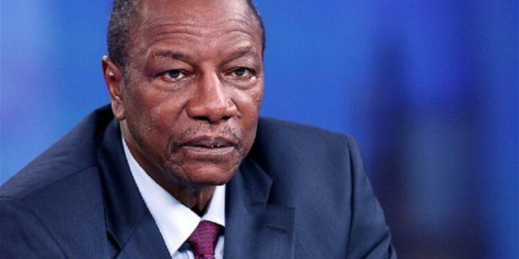 Nigeria, ECOWAS condemn coup in Guinea