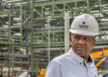 Dangote Refinery to employ addition 17,000 staff in a few months