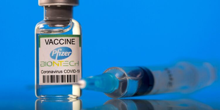 Health Regulator approves Pfizer COVID-19 vaccine for teenagers in South Africa