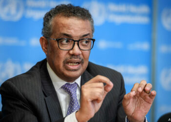 WHO Director confirms Africa has lowest vaccination coverage at 2%, , WHO advices countries against rolling out booster shots