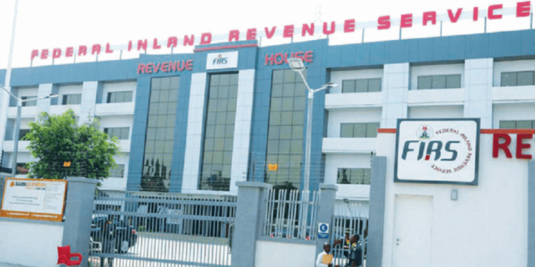 FIRS insists on its position on VAT collection, asks taxpayers not to panic