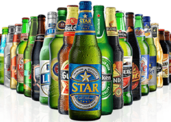 Nigerian Breweries pays-off ₦27.7 billion in loans in the first half of 2021