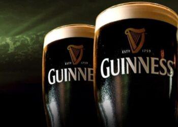 Guinness Nigeria Plc generates N35.2 billion revenue from selling alcohol Spirits