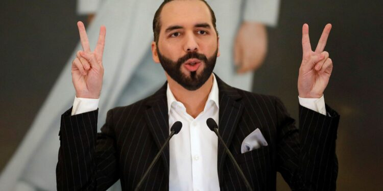 OFFICIAL: El Salvador Becomes First Country to Adopt Bitcoin as a Legal Tender