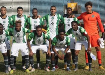 Super Eagles to get N20 million if they secure victory against Cape Verde