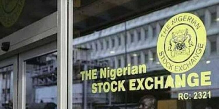 Bears claw on stocks as equities market dips by N774 million