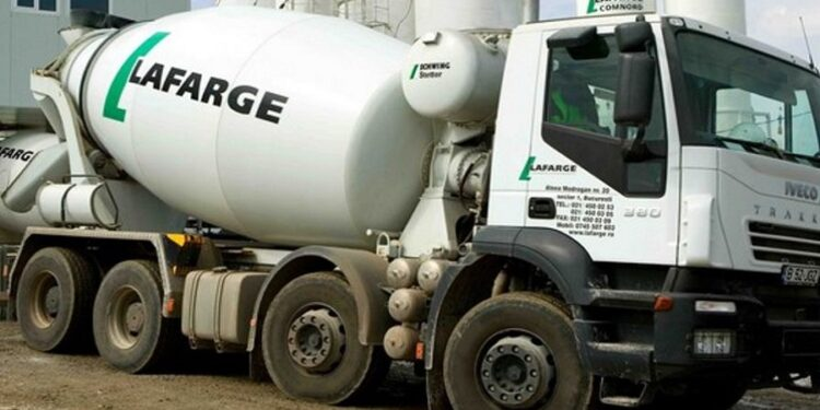 Lafarge loses ruling in Syria crime against humanity case