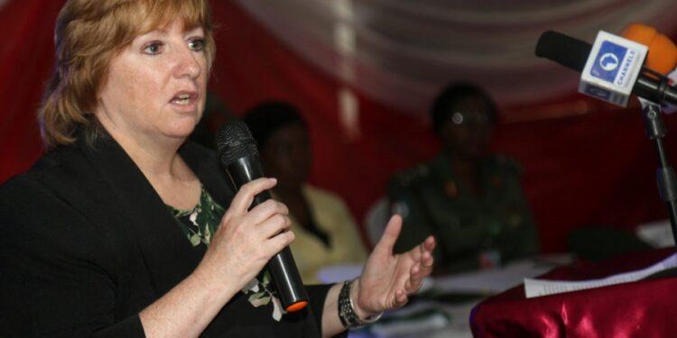 US Mission welcomes 250 businesswomen for 2021 Academy for Women Entrepreneurs