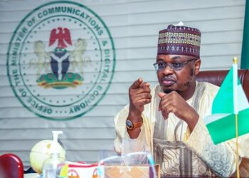 It's illegal for anyone to ask NCC, ministry for any subscriber's data- Minister